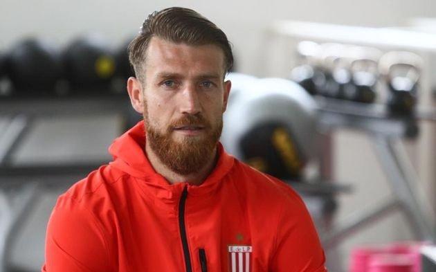 Schunke se muda a Mar del Plata para jugar en Aldosivi