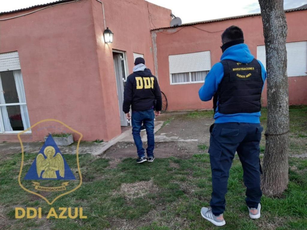 Detuvieron a un ex delantero de Gimnasia acusado de operar con una red de apuestas ilegales