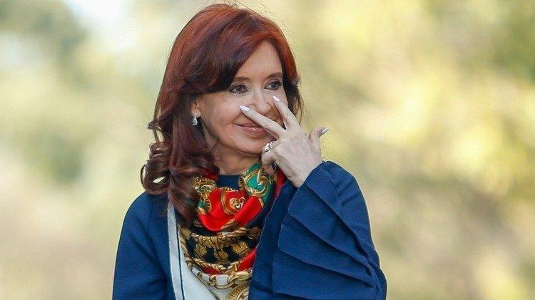 """Cristina definió a Macri como """"el argentino más impune"""" y cargó contra la Justicia"""