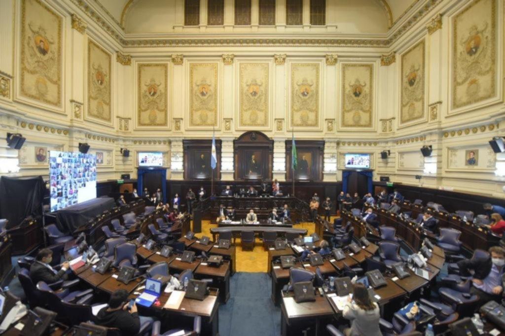 Hubo acuerdo en la Legislatura y Cambiemos dio los votos para el endeudamiento bonaerense