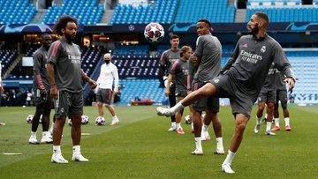 Vuelve el brillo del máximo trofeo del Viejo Continente: Real Madrid-City, duelo estelar