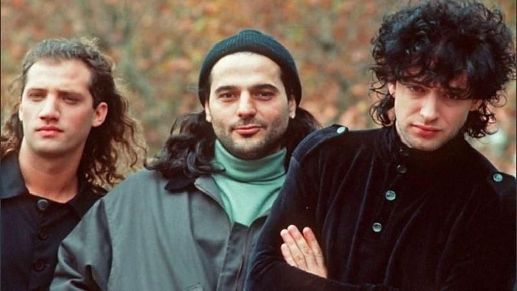 """""""Canción Animal"""": a 30 años del lanzamiento del disco bisagra de Soda Stereo"""
