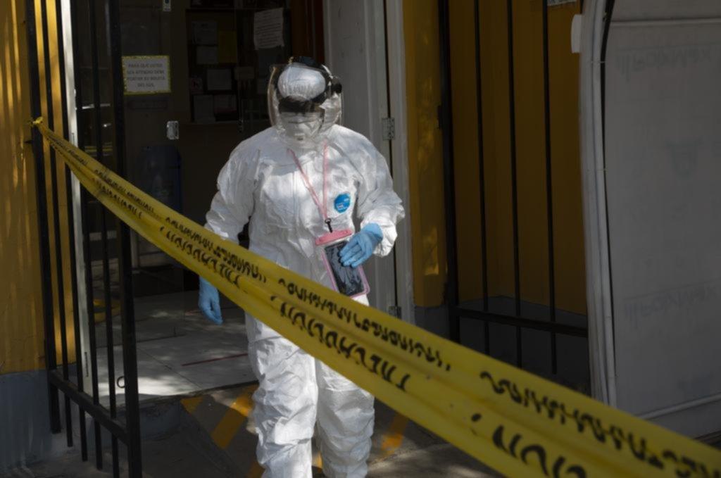 La pandemia de coronavirus hace foco en Latinoamérica