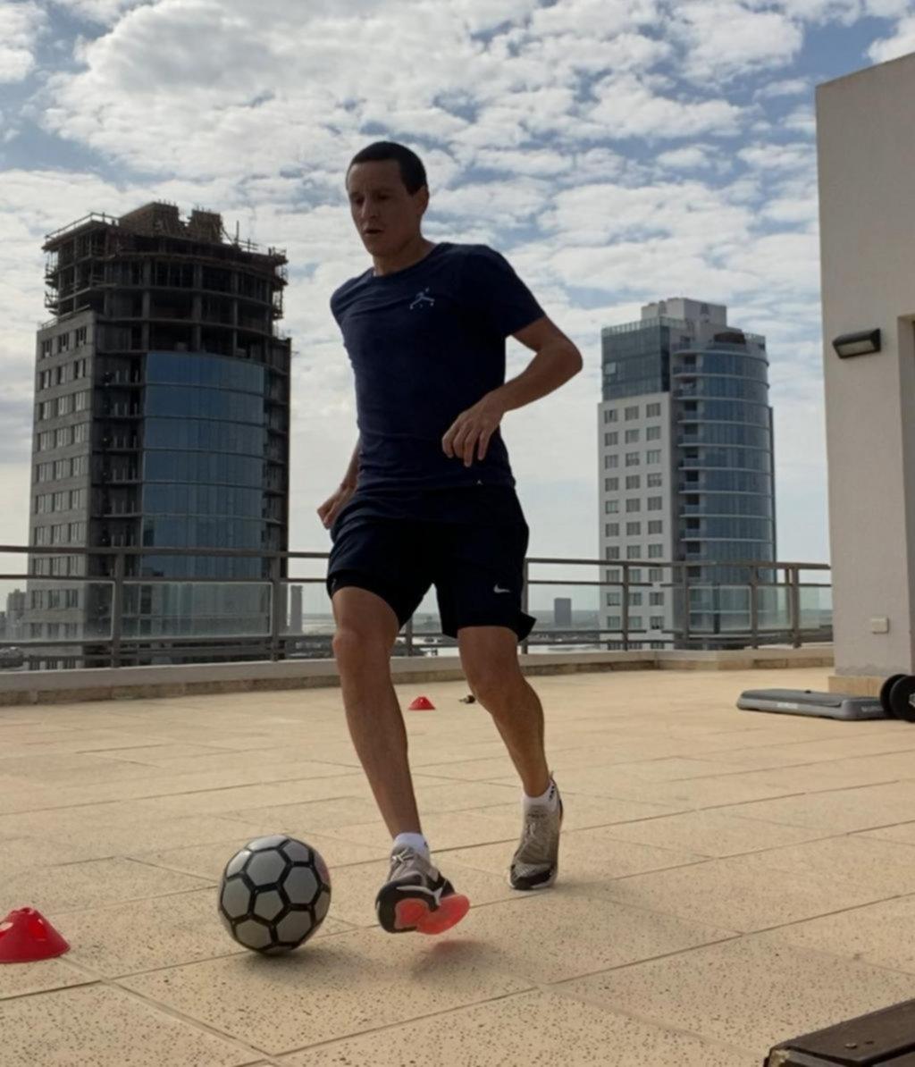 Al final, todo indica que Fernando Zuqui podría seguir su carrera en el fútbol turco