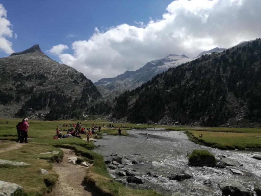 Una escapada: entre cañones, valles y alta montaña