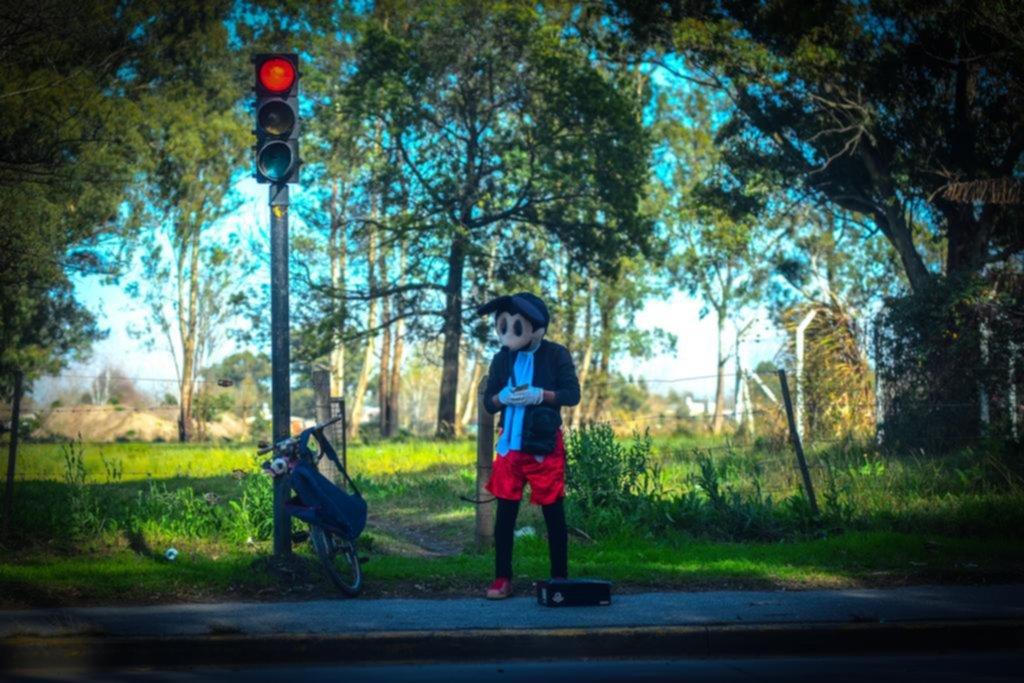 La Plata en imágenes: diversión a la vuelta de la esquina