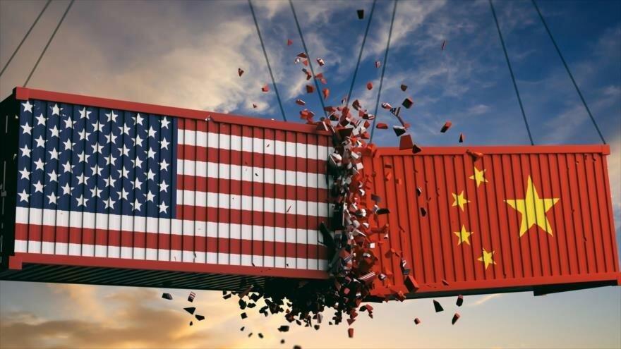 Las compras chinas de productos agrícolas de Estados Unidos, muy lejos de lo pactado