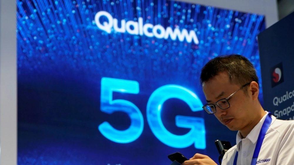 Huawei, sin chips para celulares por las sanciones
