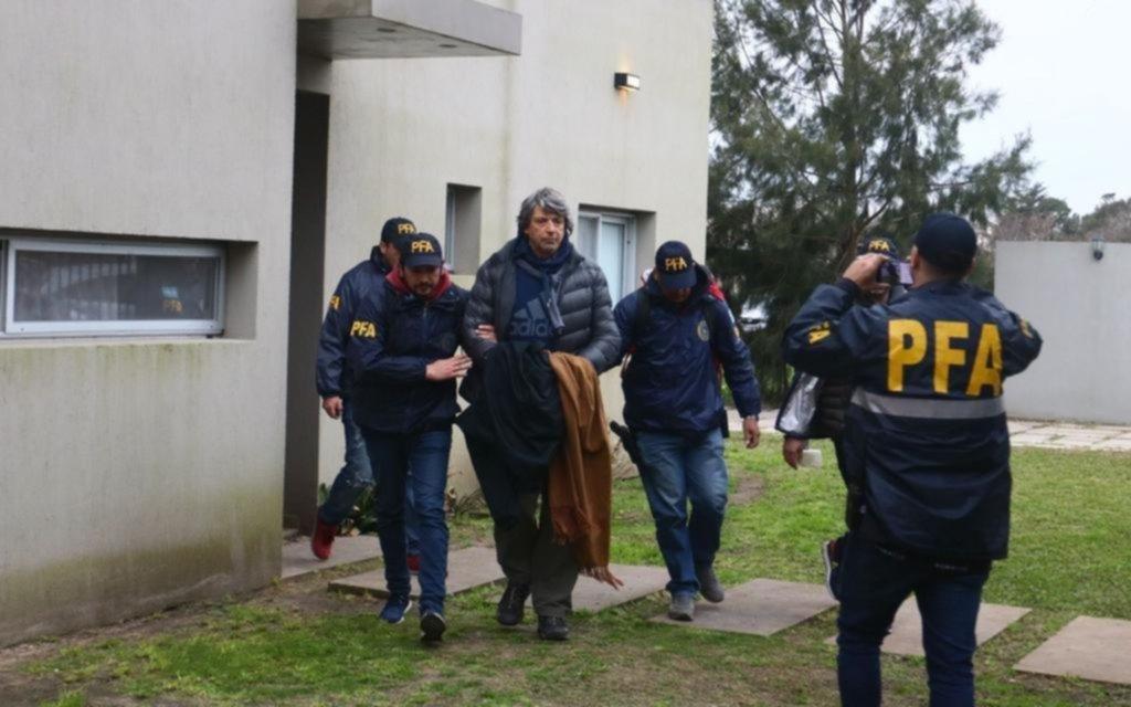"""Ya tiene tribunal designado el juicio a la """"banda"""" por la que cayó el ex juez Melazo"""