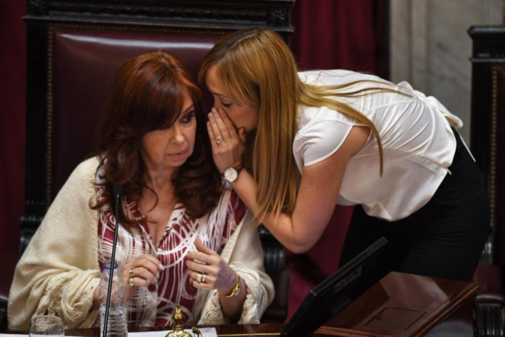 Tras los rechazos desde la Justicia, sigue en el Senado el debate sobre la reforma