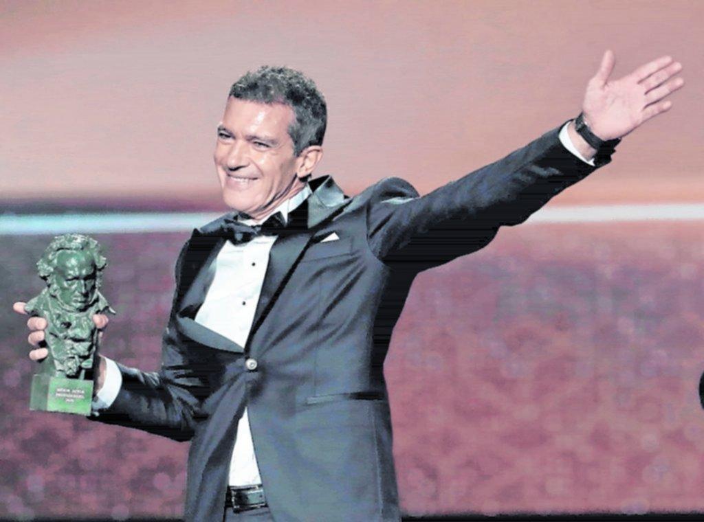 Banderas cumple 60: el español que conquistó Hollywood sin saber una palabra de inglés
