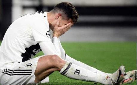 Eliminación con consecuencias: la Juventus también se cae en la Bolsa de Milan