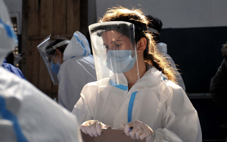 La Plata registró 127 casos en las últimas 24 horas y el total ascendió a 5.093