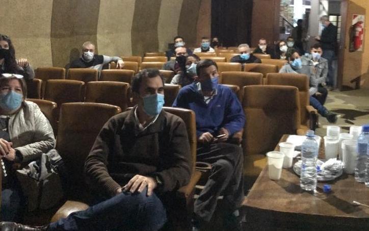 Los médicos rechazaron la oferta del IOMA y se tensa la negociación por los honorarios
