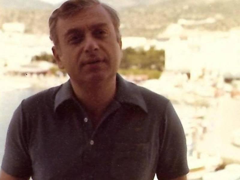 """Jacobo Langsner: adiós al autor de las memorables frases de """"Esperando la carroza"""""""