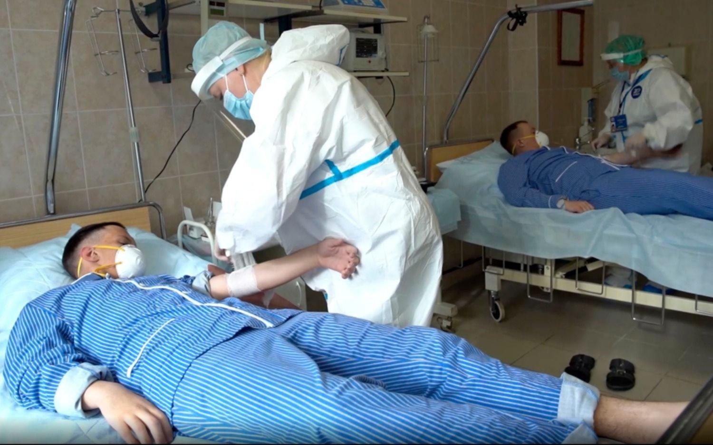 Rusia anunció la primera vacuna contra el Covid, en medio de cuestionamientos sobre su eficacia