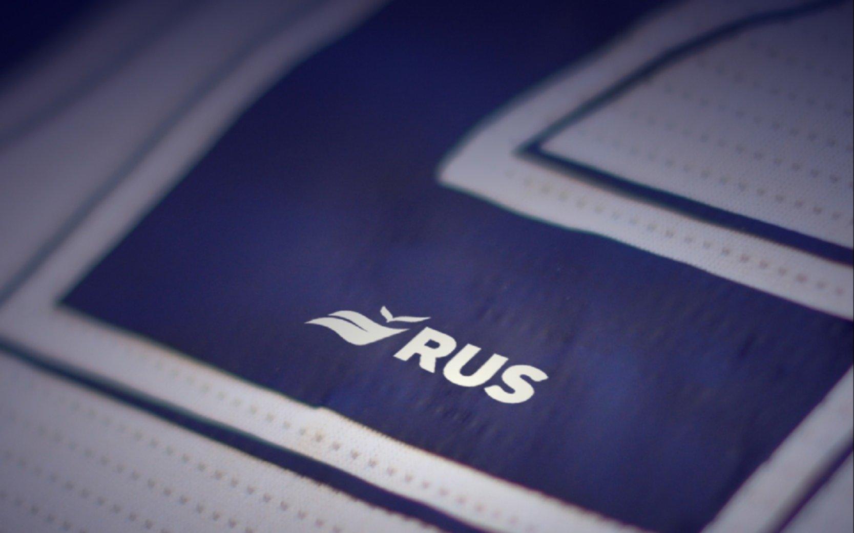 Gimnasia presentó un nuevo sponsor para su camiseta
