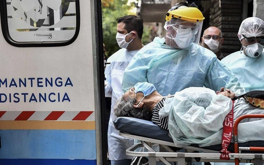 Cinco nuevos fallecidos en la Región por COVID-19 y más de 200 casos