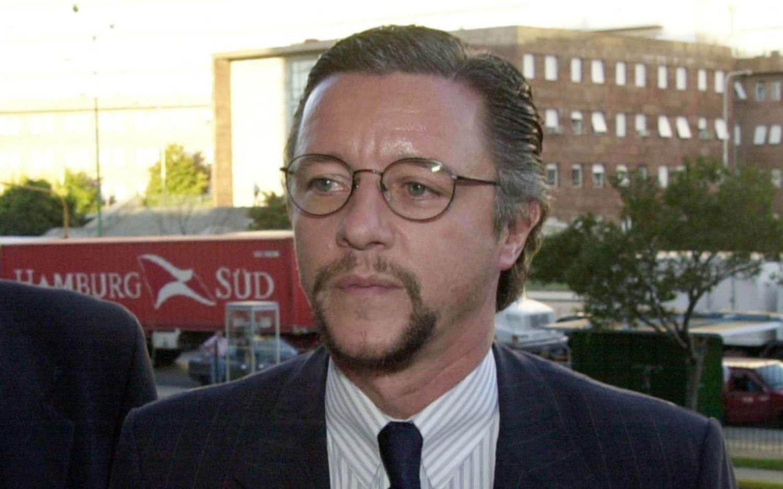 Falleció el ex juez federal Jorge Urso en un accidente cuando andaba a caballo