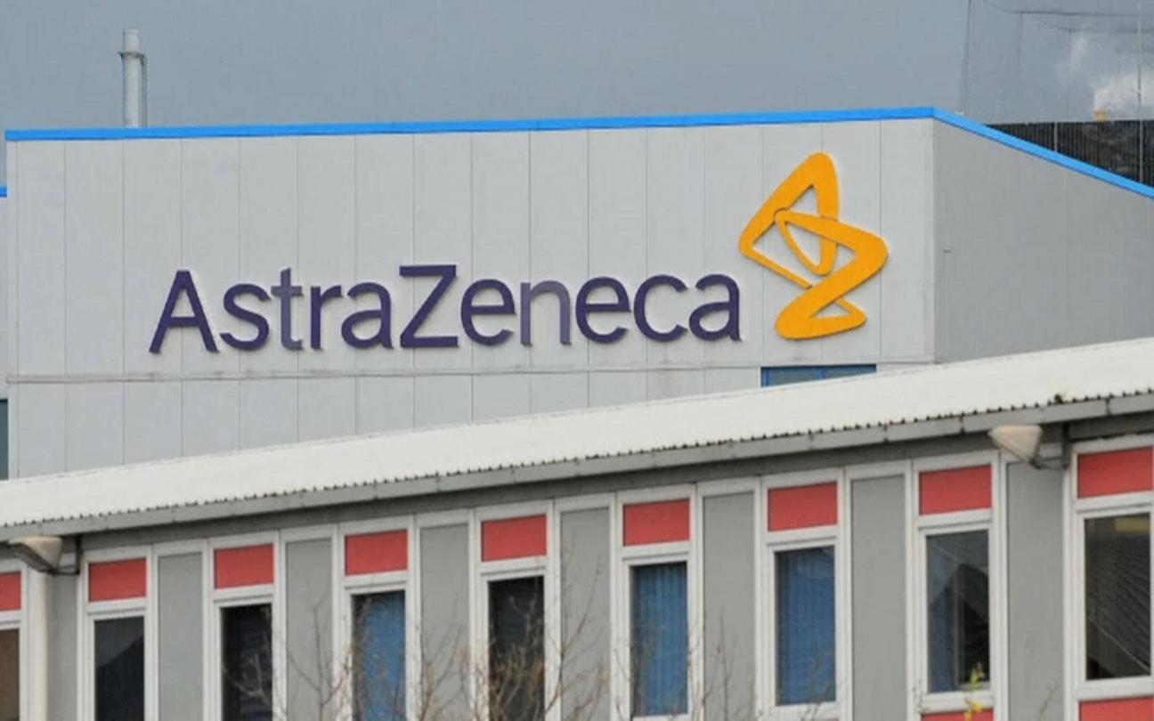 AstraZeneca, la compañía sueco-inglesa que coproducirá la vacuna en el país