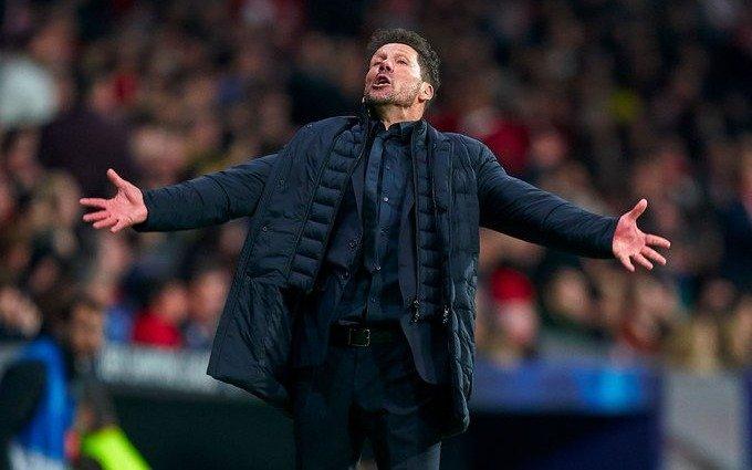 Atlético de Simeone enfrentará a Leipzig por un lugar en la semifinal de la Champions