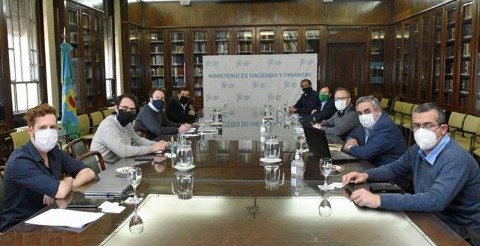 La Plata dio el primer paso formal en el reclamo de $1.200 millones a la Provincia