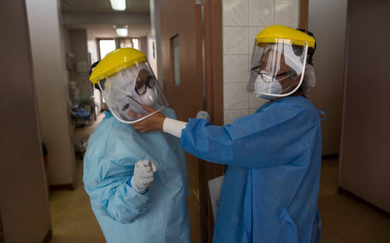 Ya son más de 750.000 los fallecidos en el mundo por coronavirus
