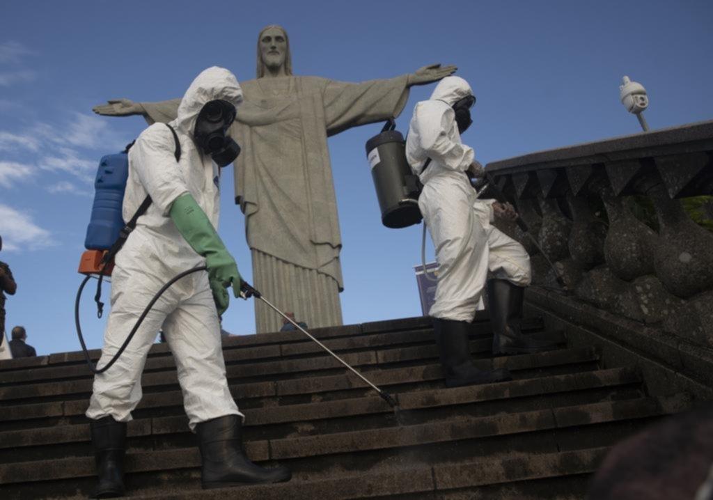 La pandemia no da tregua y ya hay más de 750.000 muertos por coronavirus en el mundo