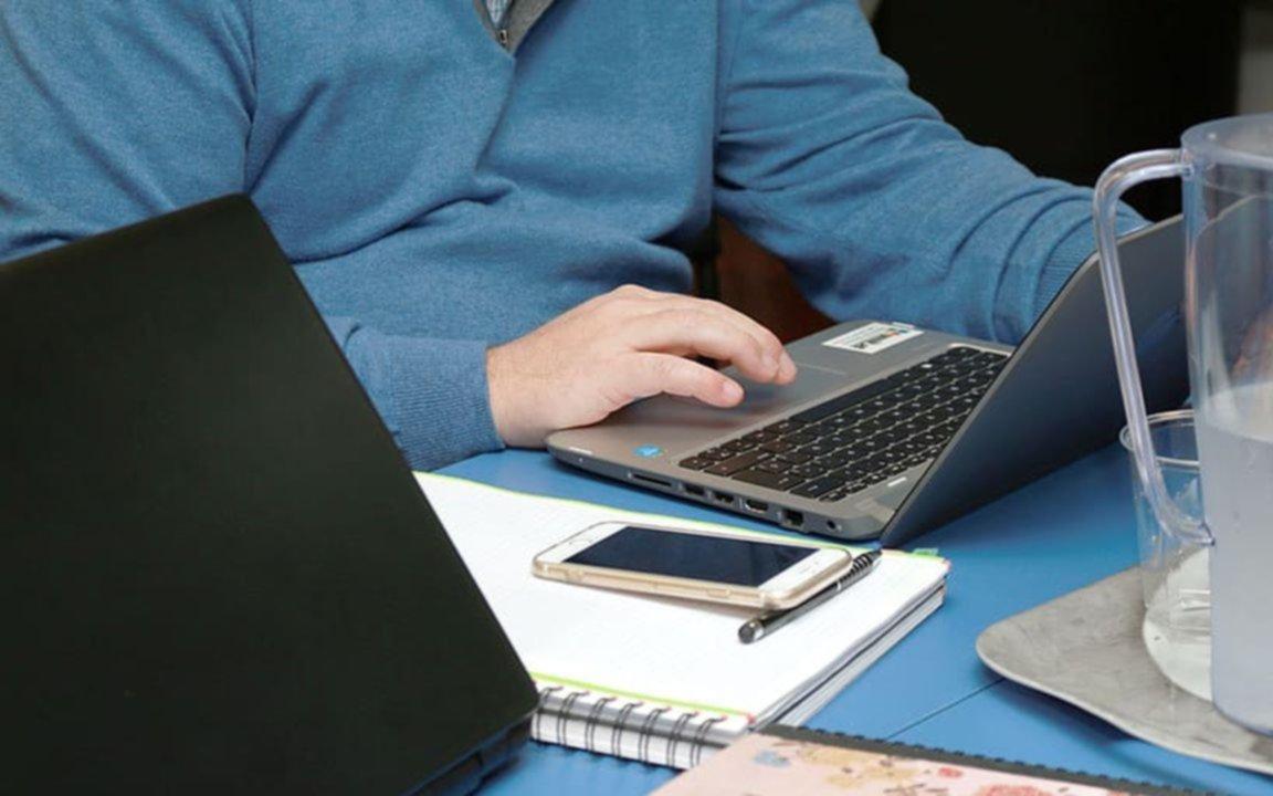 El Gobierno promulgó la Ley de Teletrabajo: los aspectos principales
