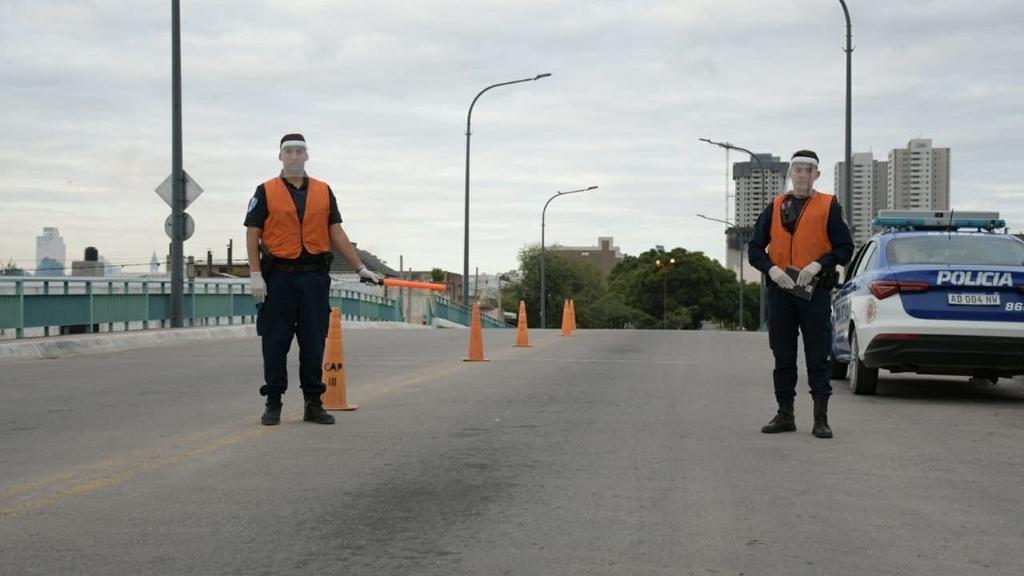 Argentinos varados en el país, un drama que para muchos aún no terminó