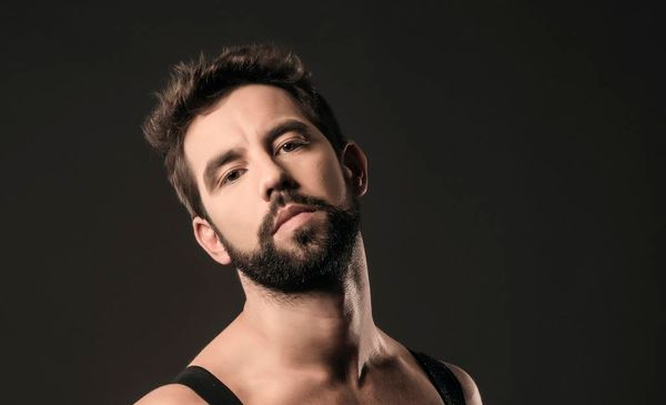 "Agustín Sierra: ""Ya no soy ese chico que fui"" - Espectáculos"