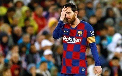 """Cuáles son los clubes que ya se """"anotaron"""" para llevarse a Messi si deja el Barcelona"""
