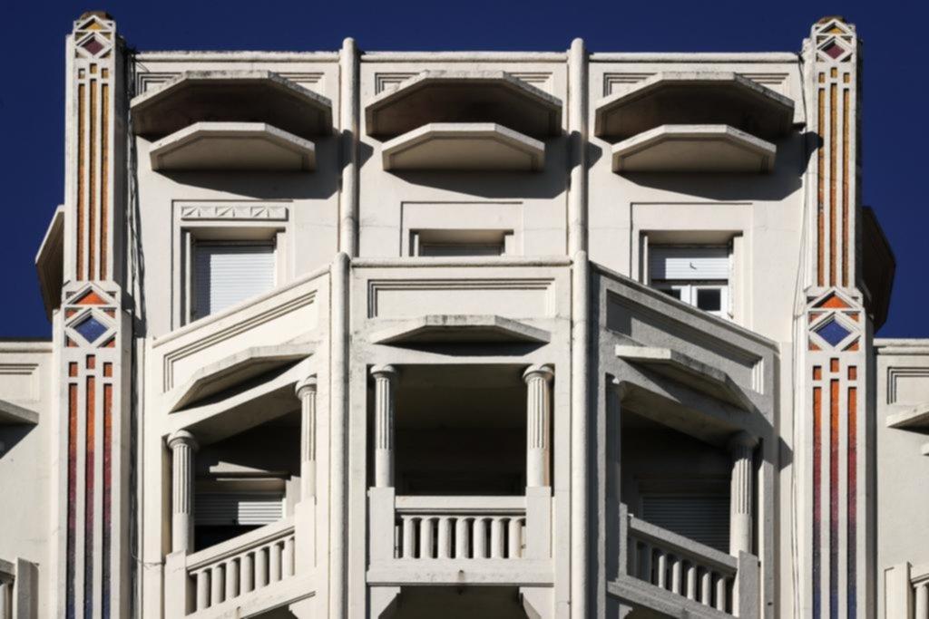 El Art Decó y Uruguay, una relación de casi un siglo