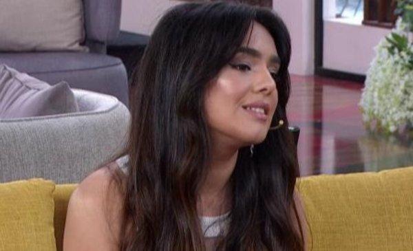 """""""Me acostaba con él, apagaba la luz y lloraba"""": la confesión de Ángela Leiva sobre su expareja - Espectáculos"""