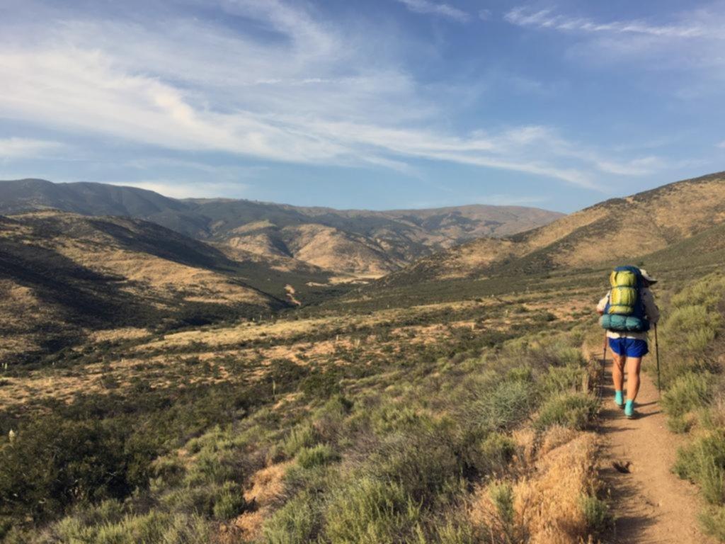 Slow travel: ventajas de viajar sin prisa