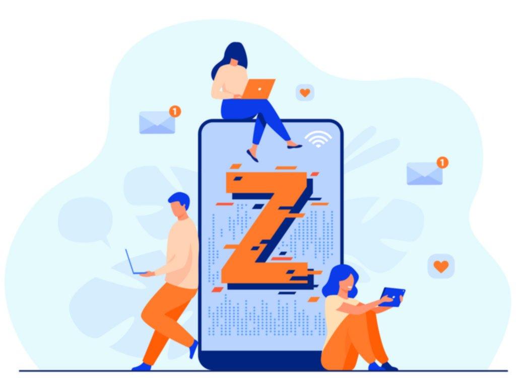 Tendencias: los códigos de la Generación Z que ya no son solo de los más jóvenes
