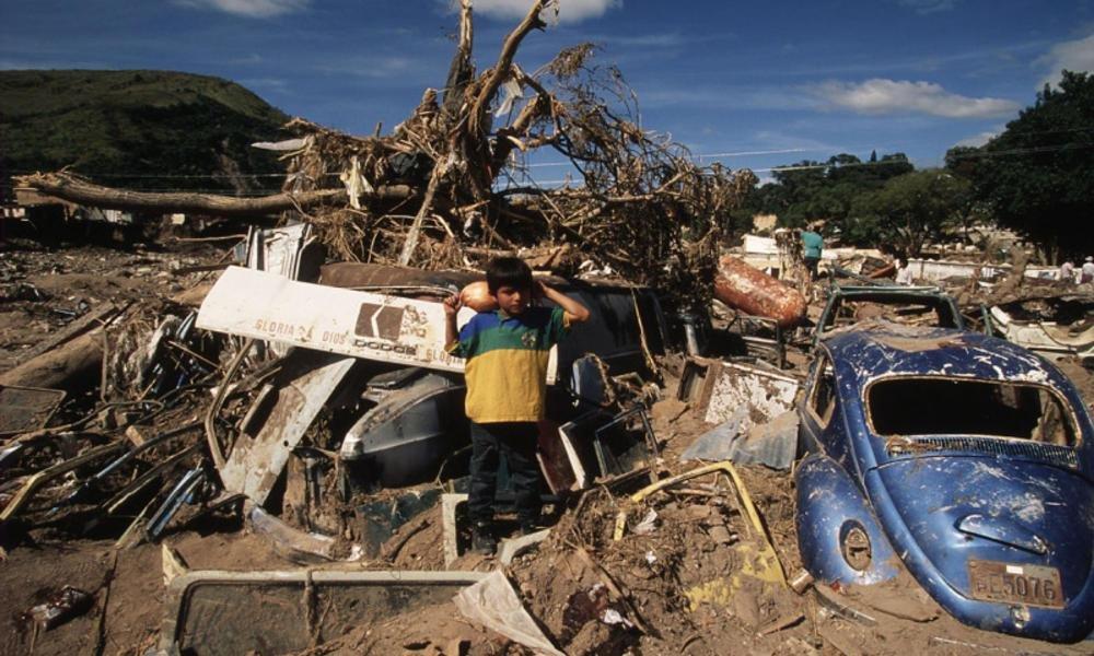 El cambio climático golpea con más fuerza en América Latina - Información  General