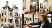 Cumple 100 años un palacio que es orgullo de la Ciudad