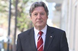 Enrique Lombardi es el nuevo presidente de Estudiantes