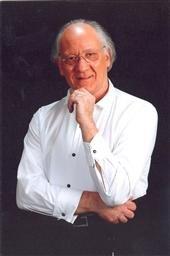 Roberto Luas: cincuenta años con la magia