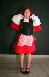 """""""Caperucita Roja"""": una despedida familiar"""