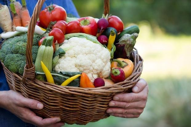 Alimentos orgánicos, una moda que cuida la salud y el medio ambiente
