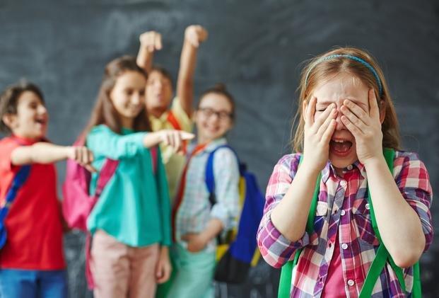 Ya consideran al acoso escolar  un problema de salud pública