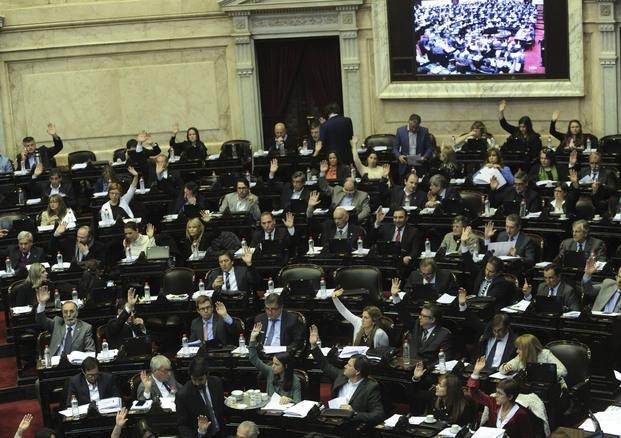 Diputados aprobó el proyecto de ley de Acceso a la Información Pública