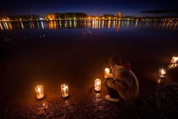 Actos y recuerdos a 12 años de la tragedia de   Patagones