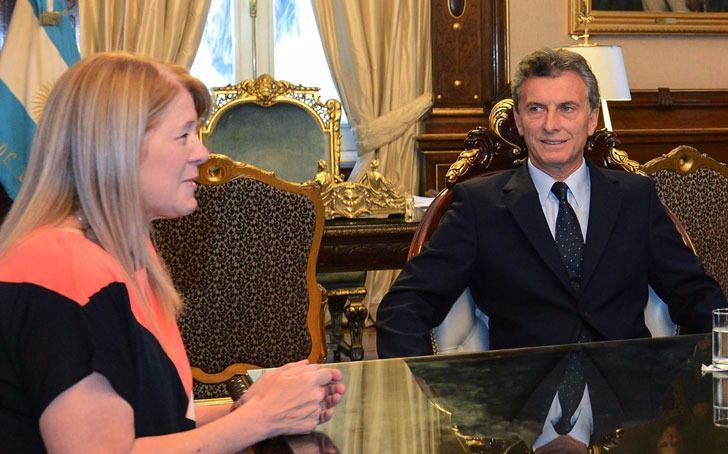 Stolbizer cuestionó a Macri por la falta de inversión en infraestructura hídrica