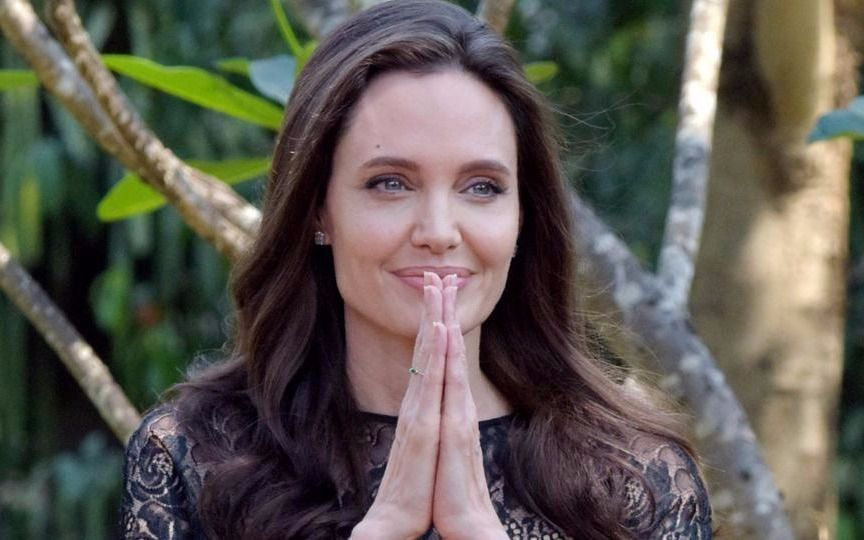 Angelina Jolie rompió el silencio y dio profundas razones de su separación de Brad Pitt