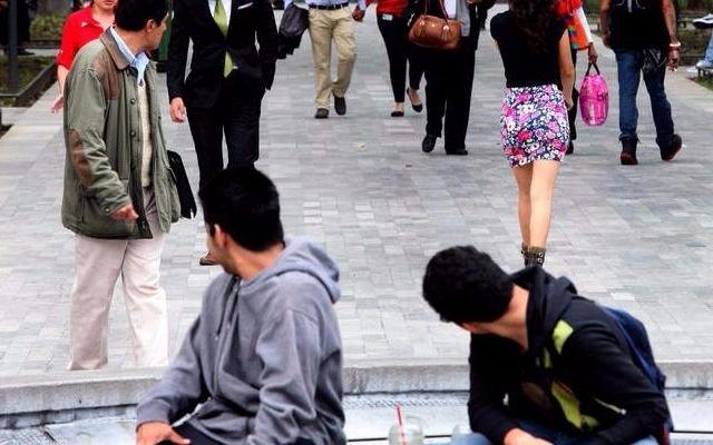 Ocho de cada diez mujeres sufren acoso callejero en la Provincia