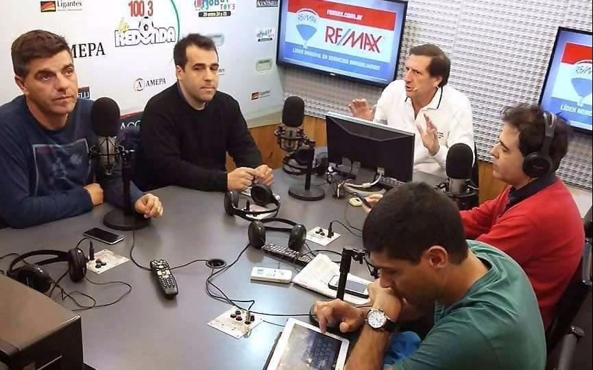 VIVO: El Equipo Deportivo ya está en el aire de la Ciudad
