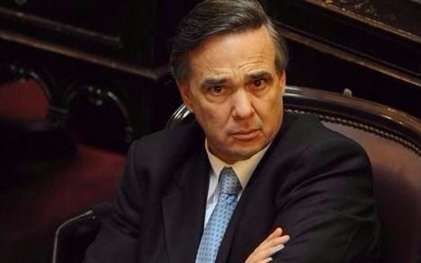 """Pichetto afirmó que Cristina deberá armar su """"propio bloque"""" en caso de ingresar al Senado"""